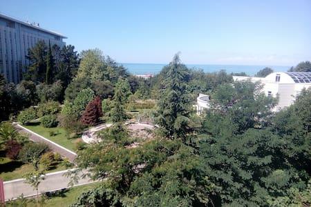 Студия с видом на море - Apartment