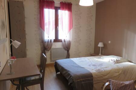 Chambre meublée dans une jolie maison au calme - Other