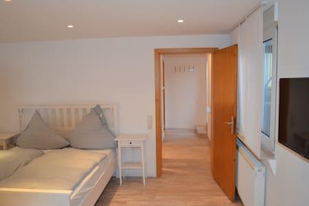 Unser kleines Apartment - Bad Lippspringe