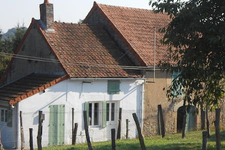 Le Petit Marquis - La vesvre de saisy - Cottage