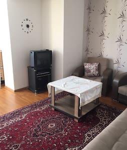 2 комнатная вЦахкадзоре у спортбазы - Цахкадзор - Lejlighed