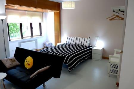 APARTAMENTO MODERNO CENTRO CIUDAD-SUNNY LOFT! - Salamanque - Appartement
