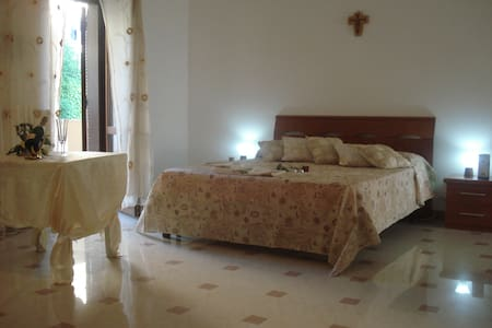 B&B Fonte D'Oro - Bed & Breakfast