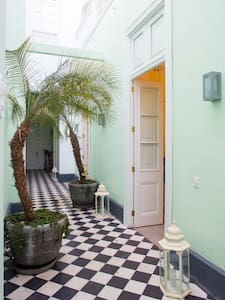 HOME IN BARRANCO:COMFORT AND BEAUTY - Barranco District - Huis