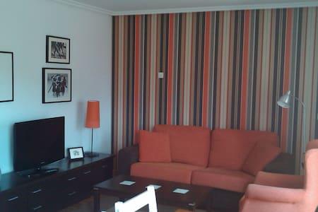 Apartamento Centro de Cangas de Onis - Cangas de Onís - Apartamento