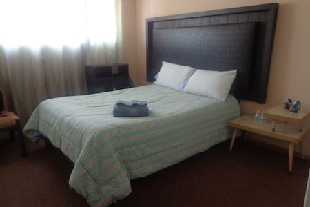 Cozy room, centrally located - Talo