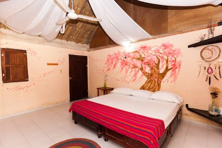 Cabañas Kabash Holbox IV - Cottage