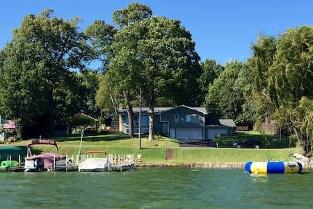 Lake Minnetonka Home - Ház