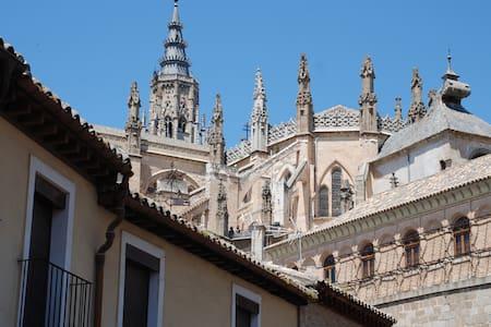 Precioso apartamento centro - Toledo - Apartment