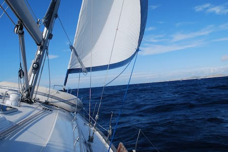 Customized sailing holiday!Rent two cabins in Kos! - Boat