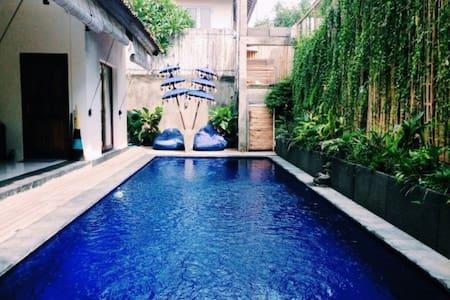 Karinya Villa -  Seminyak, Bali.