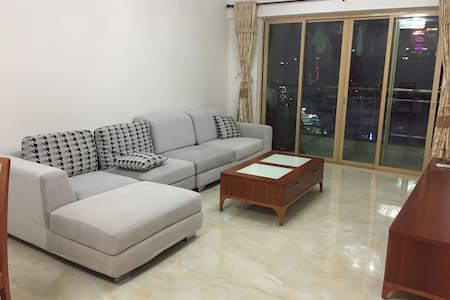 Cozy room in city center/ 市中心的温馨小屋 - Guangzhou - Andere