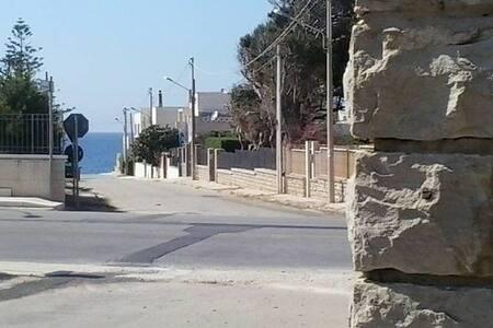 Brezza marina - Erice - Villa