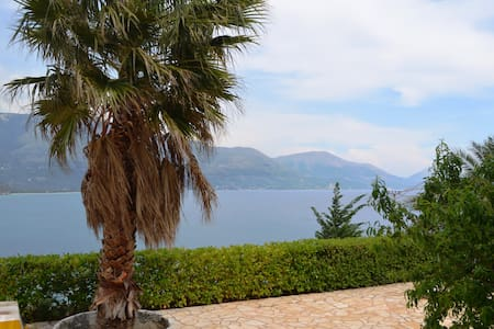 Apartment with sea view in Qeparo - 75 - Appartement