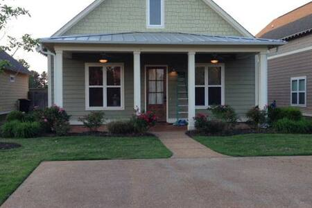 Ole Miss Game Rental - House