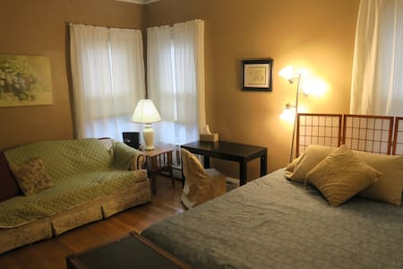 Lucy's B&B - Newton - Bed & Breakfast