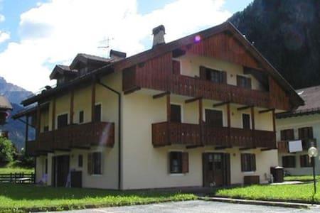 Bilocale Lolli 5 - grazioso appartamento - Fontanazzo