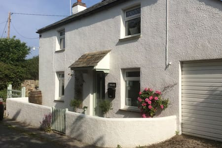 Trelan - A Luxury Cornish Cottage - Dom