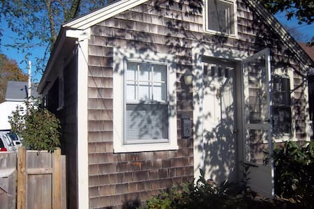 Cozy Cottage Too - Provincetown - Huis
