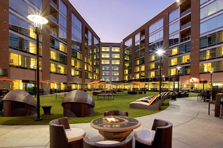 University Plaza Waterfront Hotel - Stockton - Egyéb