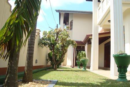 Exotic Appartments-Katunayake  - Liyanagemulla, Katunayake  - Villa