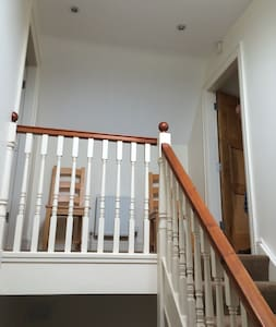 The Grange SelfCatering Beautiful 2 Bed apart ❤️ - Rosslare - Apartment