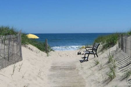ZEN SEPTEMBER  in HAMPTONS  E Quogue - East Quogue - Casa