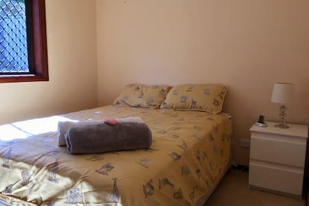 Double room close to umina beach - Hus