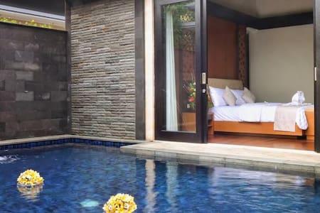 1 BedRoom Pool Villa Near Beach - Vila