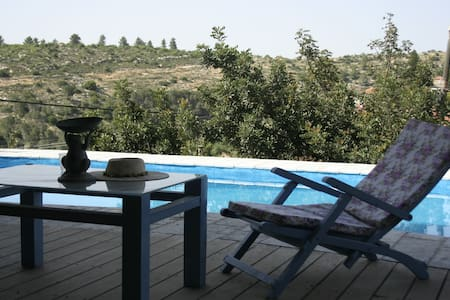 cabin,b&b, pool - scenery, hiking - Szoba reggelivel