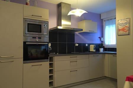 Bel appartement au porte de Pau - Leilighet