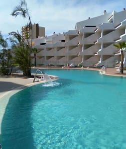 Estudio, complejo Paloma Beach *** - Other