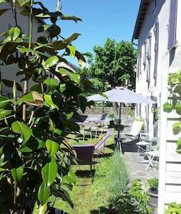 "Villa ""ELIA"" Charme en Aveyron - Maison"