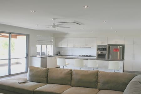 Blue Sky Apartment - Jurien Bay - Jurien Bay - Appartamento
