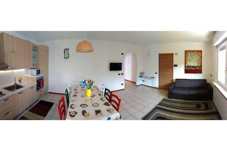 Like Iseo, apartment in Solto Collina - Apartamento