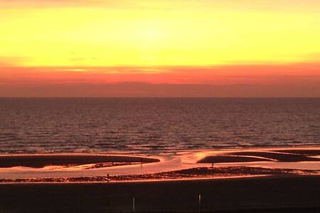 Studio facing sea - Le Touquet-Paris-Plage - Appartement