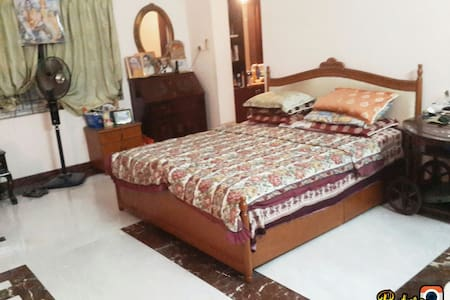 Stay at AGB Greens  next to TNAU - Coimbatore - Bungalow