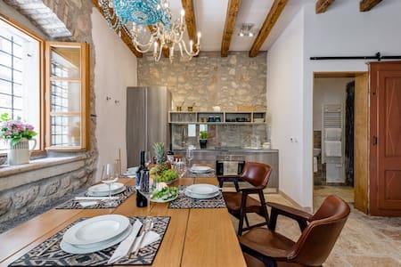 CROATIAN LIVING+DANISH First Floor - Lägenhet