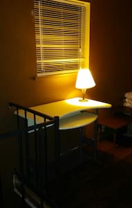 A two_level loft for rent - San Angelo - Casa