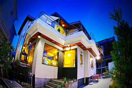 Guest house and Cafe in Suwon,Korea - Bed & Breakfast
