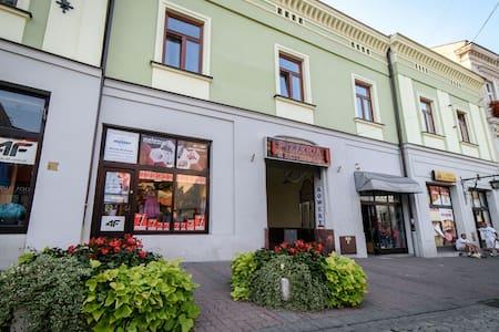 Apartamenty Wałowa 4 - apartament nr 2 - Tarnów