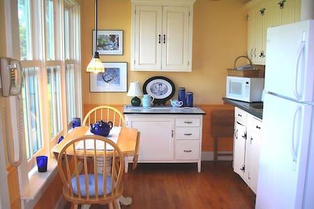 Classic Vermont Farmhouse, Craftsbury, Vermont - Craftsbury
