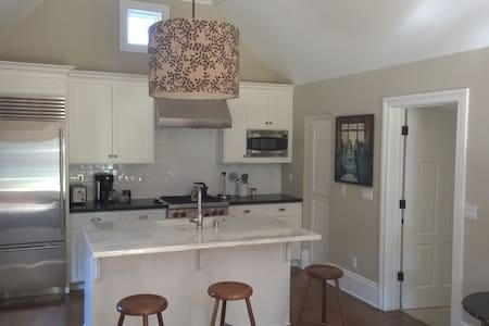 Centrally located Guest Cottage - Lafayette - Apartment