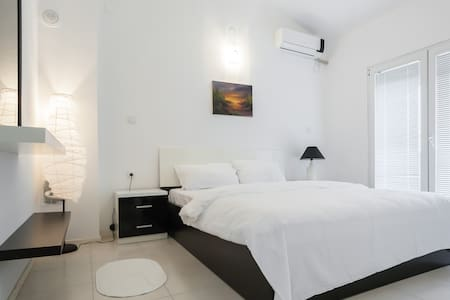 Studio near Old town Bar  5 - Stari Bar - Apartemen