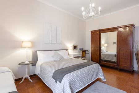 Luxury Flat at the Vatican FreeWifi