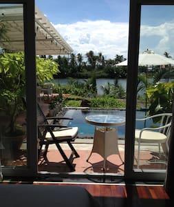 The riverview room 1(A) - Hội An - Villa