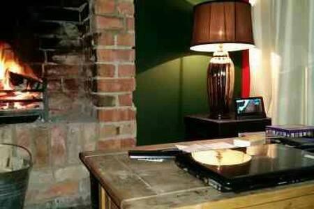 Double room in great marton - Casa