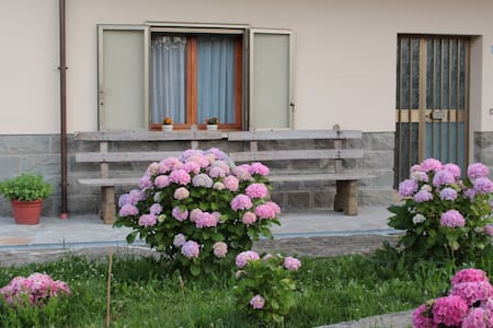 I Colori del Lago - Double Room - Apartment