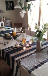Chambre la moderne - Casa