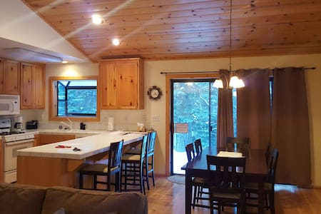 Private Cabin in Truckee - Truckee